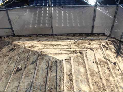 三重県津市T様・KMEW(ルーガ雅)屋根葺き替え工事|雨漏り修理専門 情熱リノベーション(株)