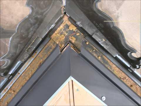 三重県津市I様・アイジー工業(ガルテクトF)屋根葺き替え工事|雨漏り修理専門 情熱リノベーション(株)