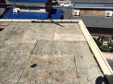三重県津市Y様・金属屋根(たてひら)屋根葺き替え工事|雨漏り修理専門 情熱リノベーション(株)
