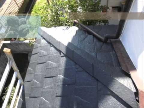 三重県津市K様・KMEW(ルーガ鉄平)屋根葺き替え工事|雨漏り修理専門 情熱リノベーション(株)