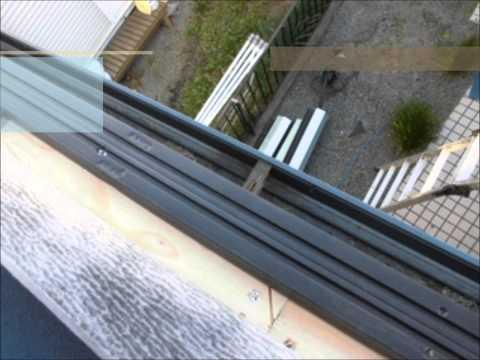 三重県松阪市N様・デクラ屋根システム(コロナ)屋根カバー工法|雨漏り修理専門 情熱リノベーション(株)