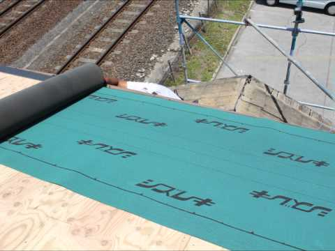 三重県津市H様・デクラ屋根システム(コロナ)屋根葺き替え工事|雨漏り修理専門 情熱リノベーション(株)