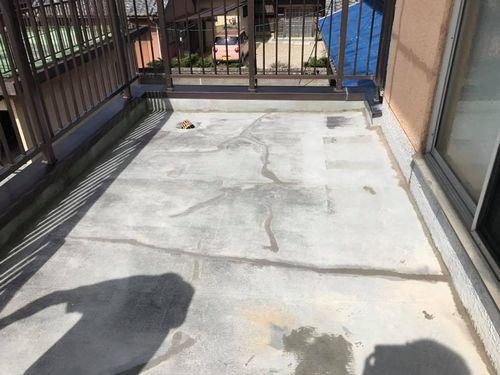 防水屋さんが直せる雨漏り